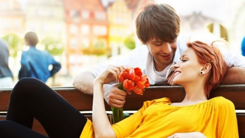 Shenjat që tregojnë se i dashuri aktual është më i mirë se ish-i