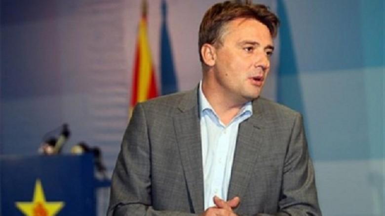Shilegov: Menjëherë të ndalen presionet dhe keqpërdorimet e fëmijëve për qëllime partiake!