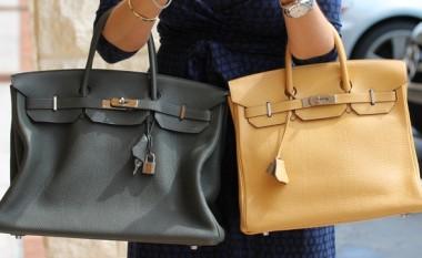 Si të dalloni një çantë false