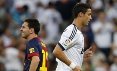 Sondazh – Barça vs Real, kush e fiton El Clasicon?