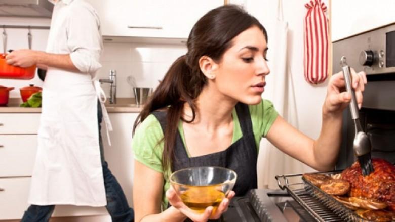 Truket e kuzhinës dobësuese