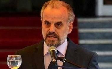 MPB do ta ruajë Talat Xhaferin (Video)
