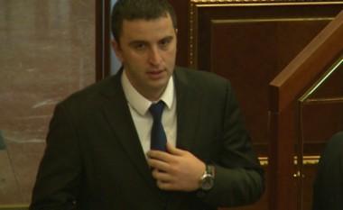 Stojanoviq: Nuk bisedojmë për Ushtrinë dhe nuk e votojmë Demarkacionin