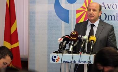 Memeti: Në Maqedoni është bërë shum pak për fëmijët me nevoja të veçanta