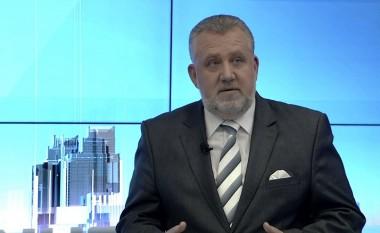 Kekenovski: OBRM-PDUKM-ja mundohet t'i shtyjë qytetarët në luftë vëllavrasëse