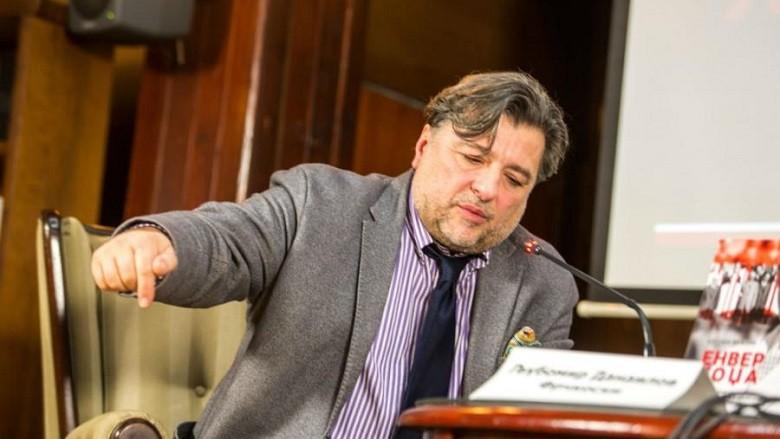 Fërçkoski  Pa PSP në nuk ka stabilitet në Maqedoni