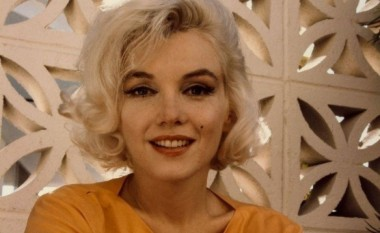 Bota vazhdon të interesohet për Monroe, ky ishte fotosesioni i fundit i ikonës hollivudiane (Foto)