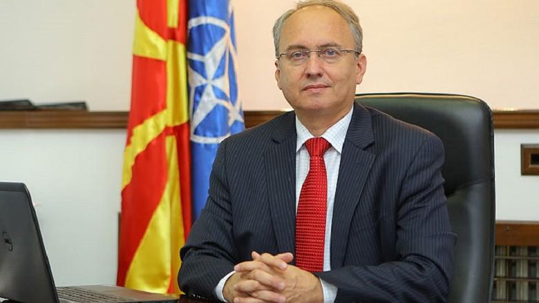 Jolevski: Maqedonia për momentin është e sigurtë nga ISIS-i