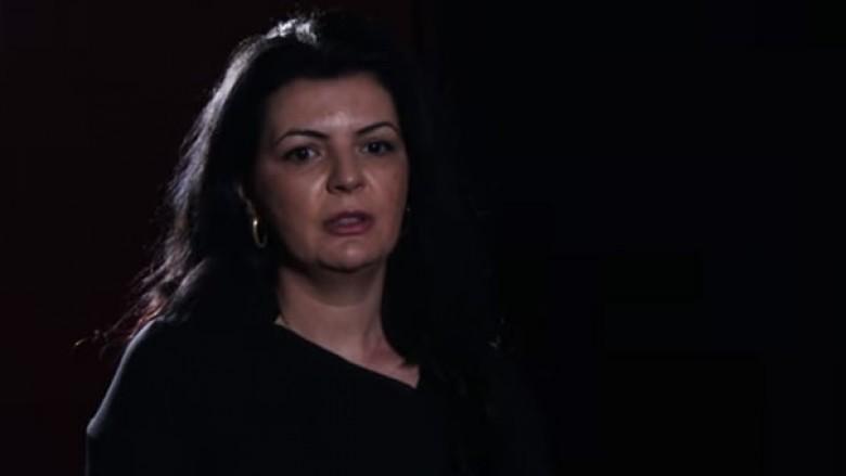 Motra e Elvis Pistës, kandidate për deputete nga PDK-ja