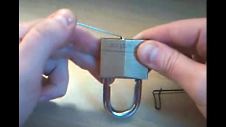 Keni humbur çelësat? Veproni kështu! (video)