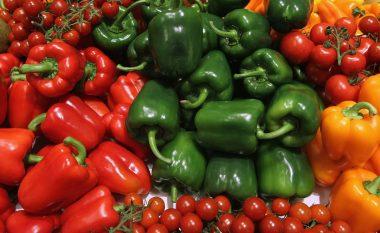 Speci i kuq dhe speci i gjelbër – ku është dallimi
