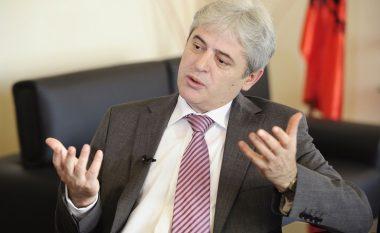 Ahmeti: Zgjedhjet të jenë të pranueshme nga të gjitha palët