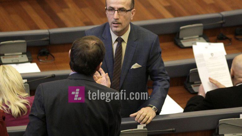 Haxhiu thotë se PDK është parti fituese: Kurti po shpreson kot, sepse Qeverinë e bën PAN-i