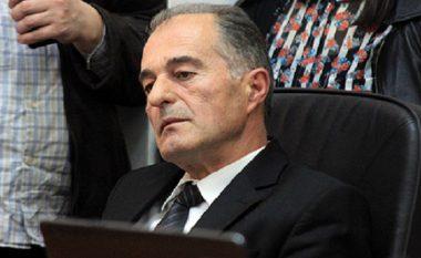 Ushkovski: PSP-ja t'ua lërë konferencat e mitingjeve politikanëve
