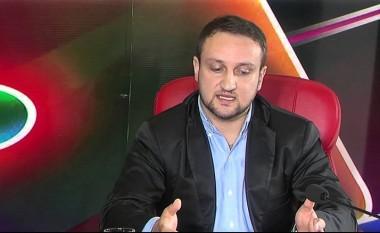 Kiracovski: Jam i shqetësuar për presionet ndaj mësuesve