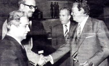 Mahmut Bakalli i tha Titos: Ne duhet të jemi Republikë (Video)