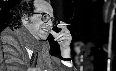 Fotografitë dhe intervista e Rugovës më 1989, që Serbia nuk deshi t'i shoh në revistën