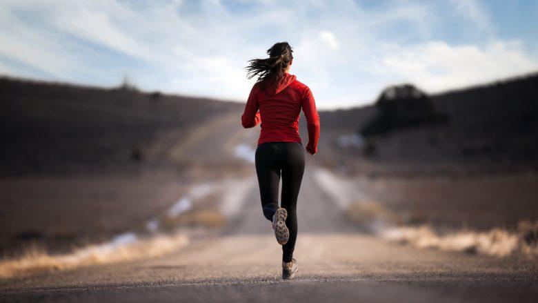 Nuk keni motiv për të vrapuar? Pasi të lexoni këtë menjëherë do të filloni vrapin…