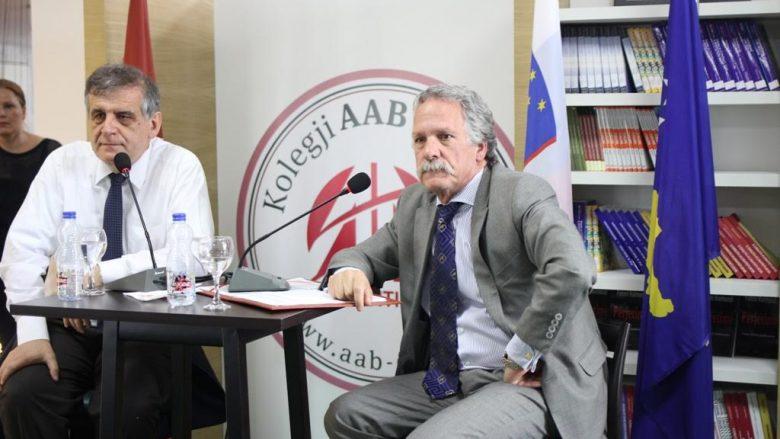 Ambasadori Majhen: Sllovenia e mbështet procesin e liberalizimit të vizave për Kosovën