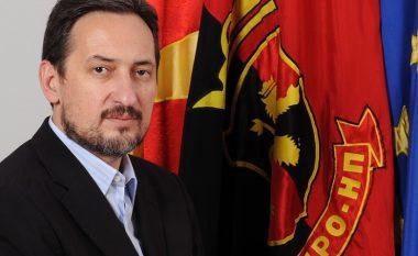 Ljupço Georgievski sot do të vendos a do t'i bashkangjitet Gruevskit apo opozitës