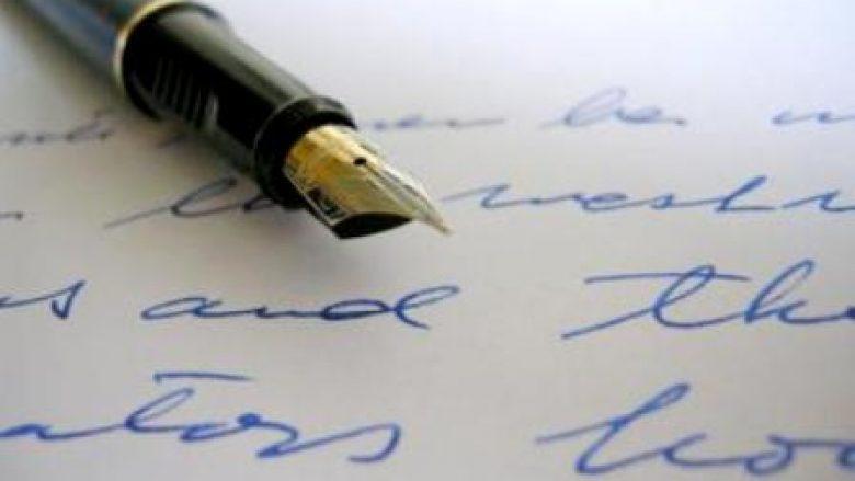 Letra e vëllait të Musine Kokalarit për rrezikun nga Enveri