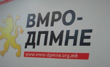 """""""Aksion Gueril"""" kundër OBRM-PDUKM-së në disa qytete të Maqedonisë (Foto)"""