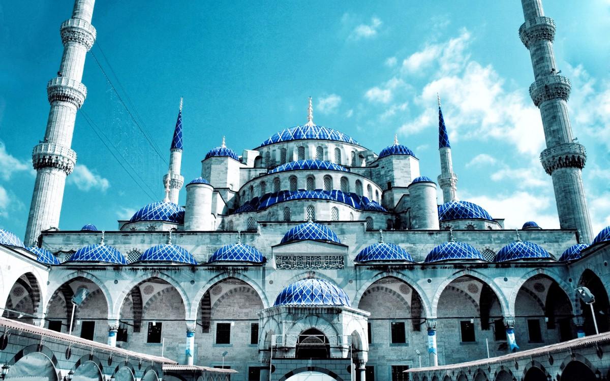 xhamia e kalter