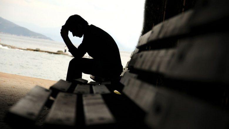 Depresioni, arsyeja kryesore e paaftësisë për punë në botë