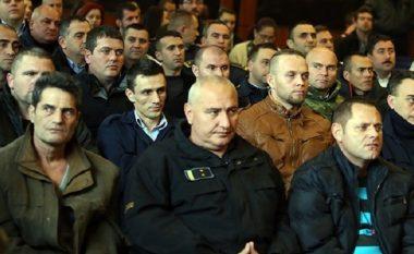 Shehu: Erdha për shkak të padrejtësive ndaj shqiptarëve në Maqedoni