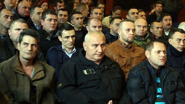 'Grupi Kumanovës', sot dëshmoi polici Arsim Bajrami (Video)