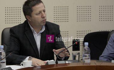 Pajaziti: Muri, treni dhe skenarët e tjerë të Serbisë, rezultat i fitoreve që kemi arrit në bisedime!? (Video)