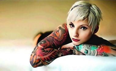 Tatuazhi flet për ju