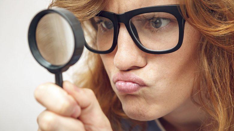 Nëse i bëni këto katër gjëra, tregon se keni një inteligjencë të lartë!
