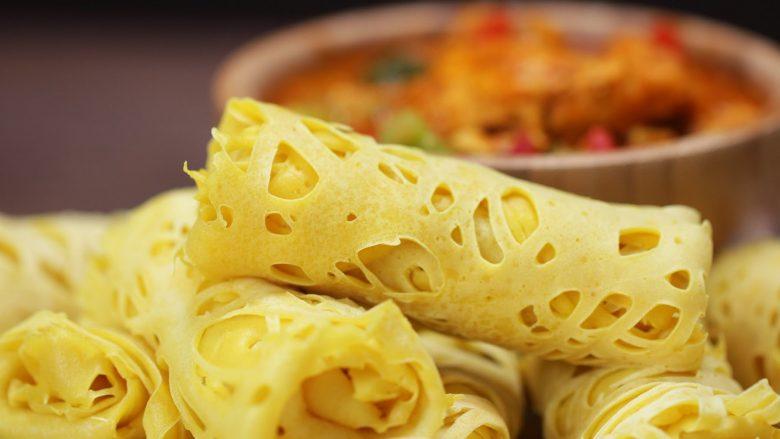 Mënyra e re e gatimit të palapetave (video)
