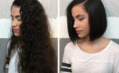 Këto janë femrat që dëshmuan se prerja e flokëve mund të jetë ide fantastike