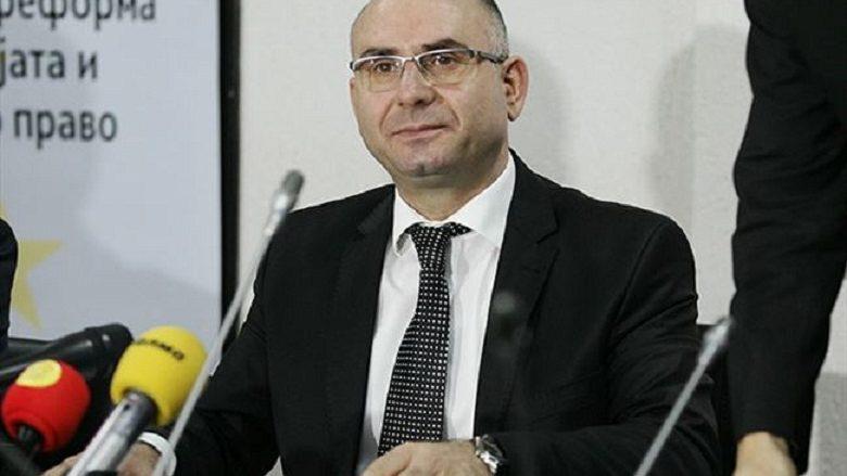 Çavkov: Kemi marrë masa për sigurinë e deputetëve për ditën e nesërme