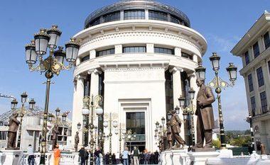 PTHP: 7 persona të ndaluar për sulmet në Kuvend