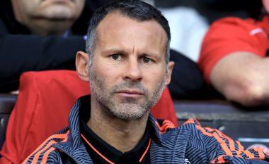 Wigan i ofron Giggsit postin e trajnerit