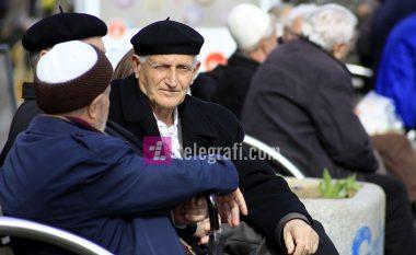 Serbia mban peng rreth dy miliardë euro të pensionistëve nga Kosova