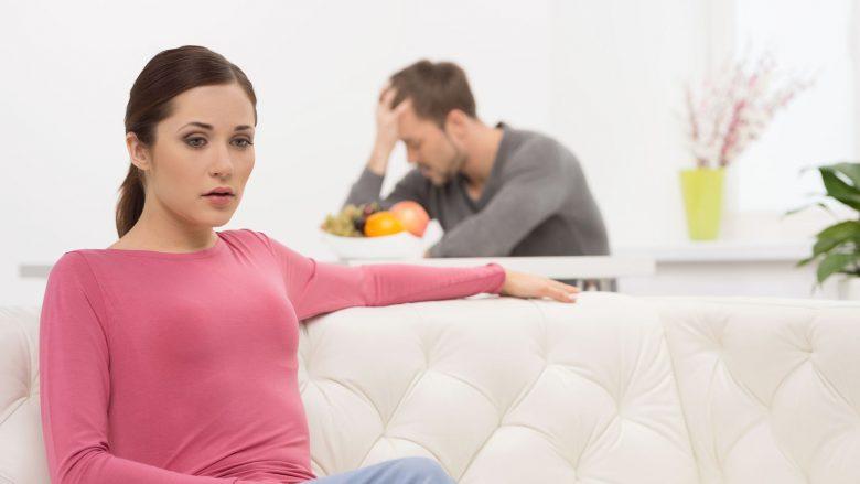 Jeta në çift me një partner pesimist