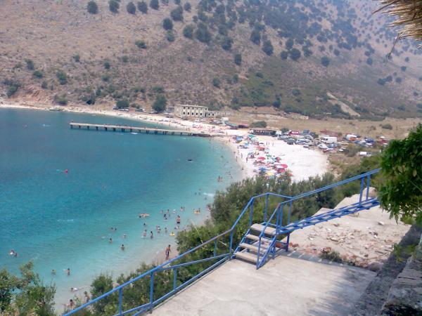 Gjiri i Kakomesë
