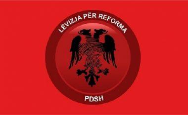 LR-PDSH-ja nesër do të mbajë Kuvendin Qendror