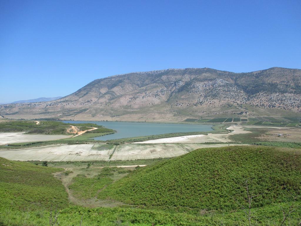 Liqeni i Rrezës