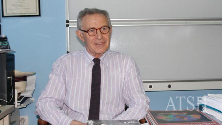 Elie Wiesel, filozofi që mbrojti shqiptarët