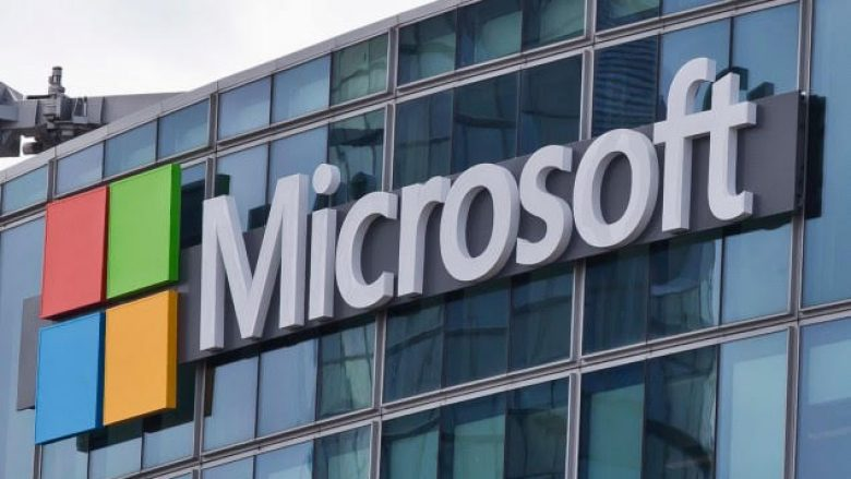 Microsoft e shuan Windows Vista