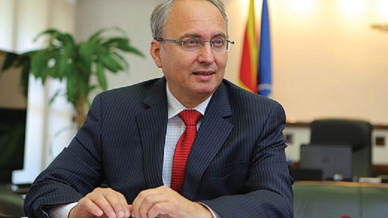 Jolevski: Kufiri jugor është i qetë dhe stabil