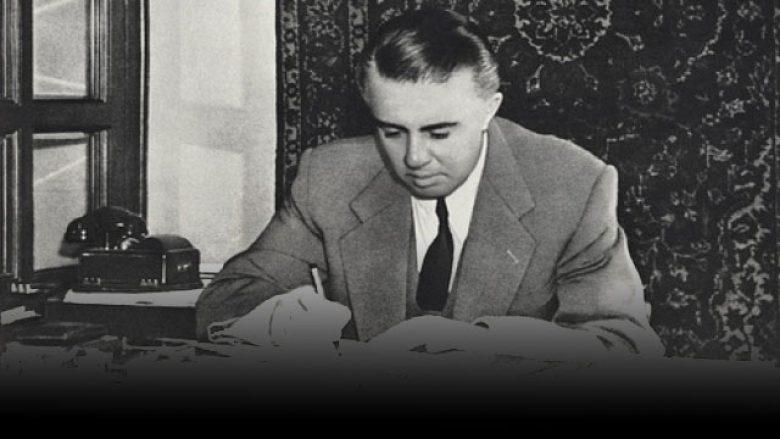 Kur ia përmendën Kosovën, Enver Hoxha qau dhe tha fjalët që Shqipëria i mbajti sekret: Është Kosova, prandaj është edhe Shqipëria… vetëm mbi trupat e tyre, mund të sulmohemi!