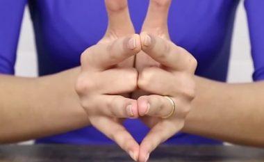 Një shpjegim interesant pse UNAZA mbahet në gishtin tretë