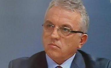 Mustafa Bajrami: