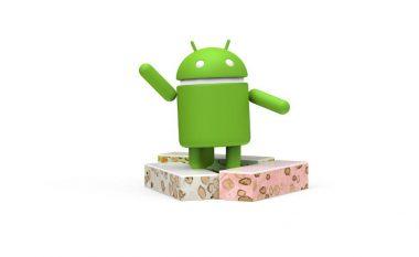 Sony, prodhuesi i parë me Android 7.1.1.
